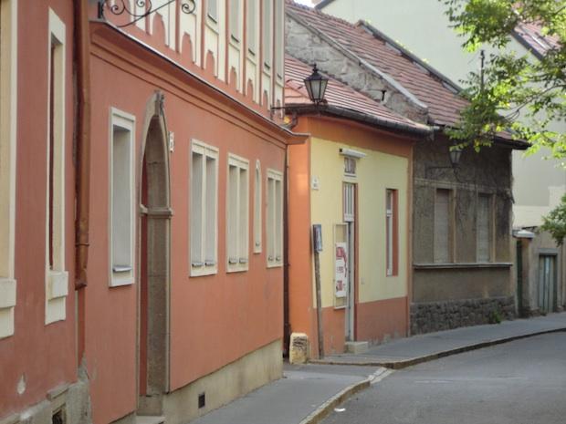 Eger street w